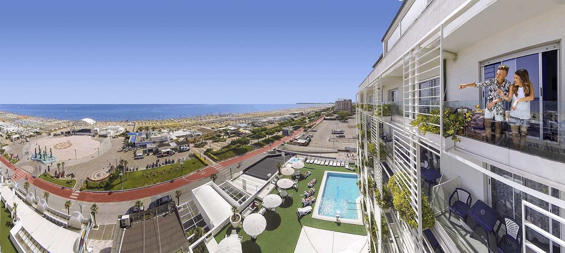 Rimini Hotel Mediterraneo