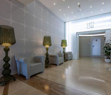 Lounge Reception